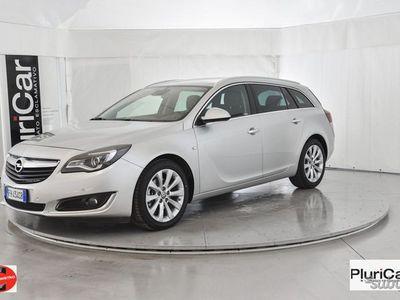 brugt Opel Insignia 2.0 CDTI 170cv Cosmo Business E...