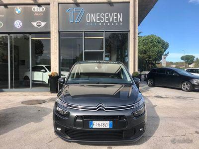 usata Citroën C4 Picasso 1.6 HDI AUTOM.NAV