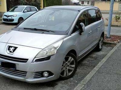 usata Peugeot 5008 2.0 HDi 150CV Allure
