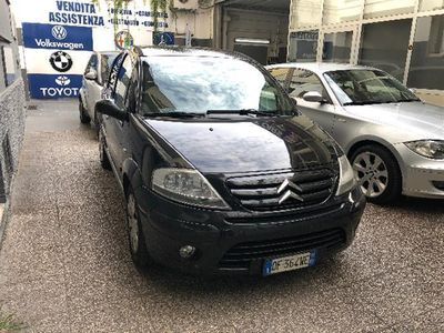 usata Citroën C3 1.4 HDi D