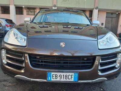usata Porsche Cayenne 3.0 Diesel GTS PACCHETTO RSE