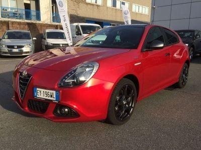 usado Alfa Romeo Sprint 2.0 JTDm-2 175 CV TCT