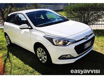 gebraucht Hyundai i20 1.2 84 CV 5 porte Comfort