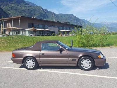 usata Mercedes SL600 Asi Da Concorso Unica