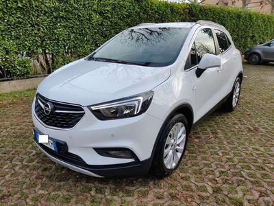 usata Opel Mokka X 1.6 CDTI Ecotec 4x2 Business S&S