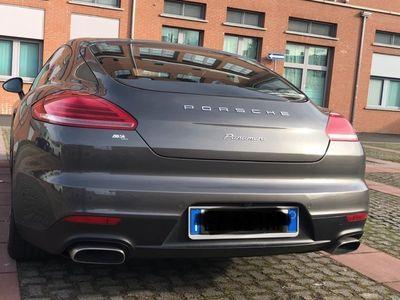 usata Porsche Panamera 3.0 Diesel Edition