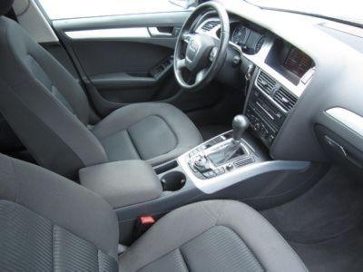 usata Audi A4 2.0 TDI 143CV multitronic Advanced Plus