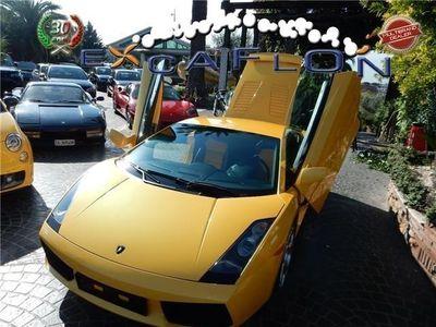 usata Lamborghini Gallardo 5.0 V10 Coupé Usato
