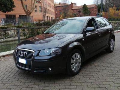 usata Audi A3 SPB 1.9 TDI F.AP. Attraction