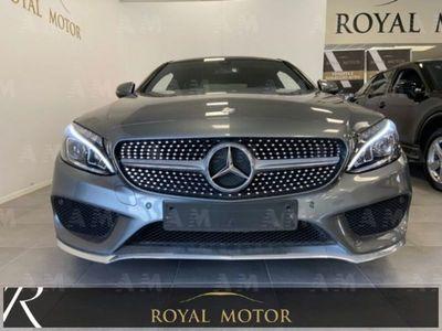 usata Mercedes 220 Classe C Coupéd Coupé Premium usato