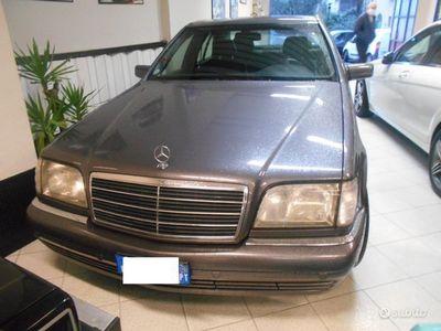 usata Mercedes S420 SerieGPL - 1995