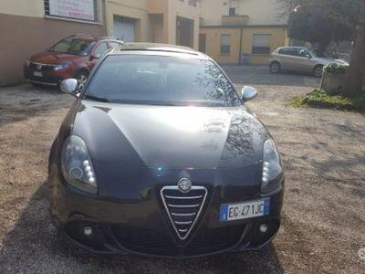 usata Alfa Romeo 2000 Giulietta140 cv