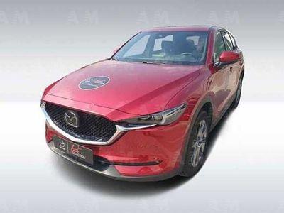 usata Mazda CX-5 2.2L Skyactiv-D 184CV AWD Signature