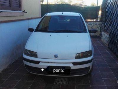 brugt Fiat Punto 1.9jtd