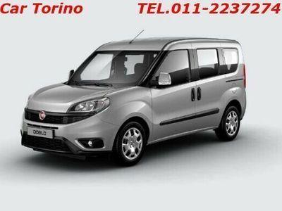 usata Fiat Doblò 1.6 MJT 16V 95CV Easy nuovo