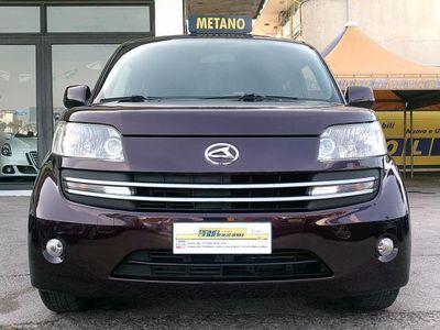 usata Daihatsu Materia 1.5 16v 103cv Hiro Metano