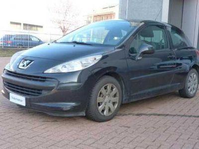 brugt Peugeot 207 1.4 HDi 70CV 3p. Energie