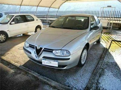 usata Alfa Romeo 156 1ª serie 1.9 JTD cat Progression SCONTO ROTTAMAZIONE