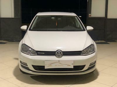 usata VW Golf 1.4 TGI 5p. Comfortline BlueMotion IN ARRIVO