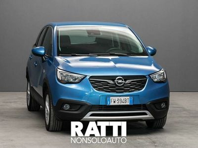 usata Opel Crossland X BlueHDi 1.5 120CV Innovation auto