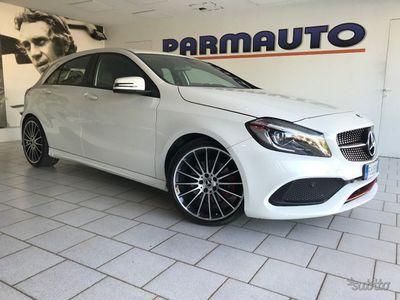 usata Mercedes A250 Supersport *//* COME NUOVA *