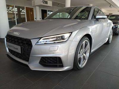 usata Audi TT Coupé 40 TFSI S tronic