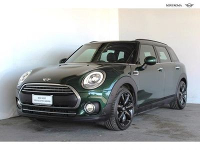usata Mini One D Clubman Clubman 1.5 Business Automatica