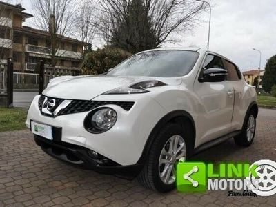 used Nissan Juke 1.5 dCi S&S N-Connecta