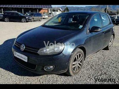 usata VW Golf 6ª serie