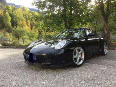 usata Porsche 911 Turbo S 911 Coupè
