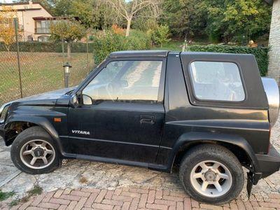 usata Suzuki Vitara (2015) - 1994