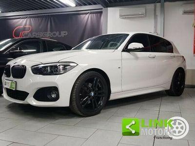 usata BMW 120 - Serie 1 - d 5p. M Sport