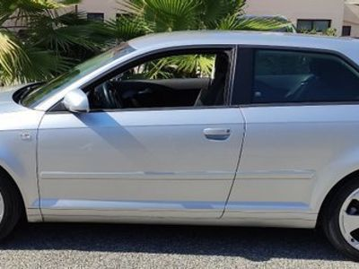 usata Audi A3 2.0 TDI Ambition 140 cv 3 porte