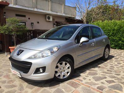 usado Peugeot 207 1.4 hdi 70cv energie
