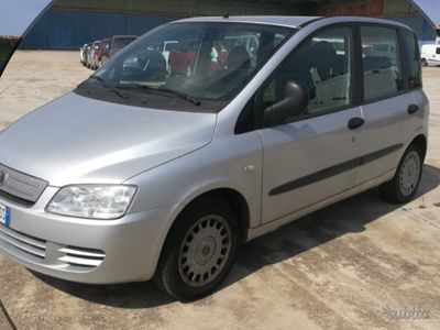 käytetty Fiat Multipla 2ª serie - 2008