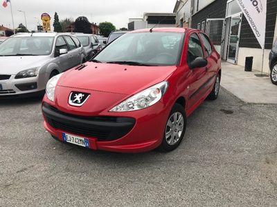 usata Peugeot 206+ 1.1 60CV 5p NEOPAT KMCERTIF