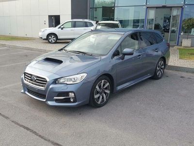 usata Subaru Levorg 1.6 DIT Lineartronic Sport Style