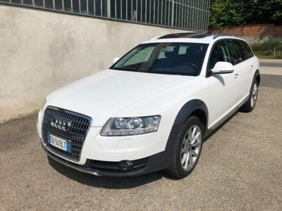 brugt Audi A6 Allroad 3.0 TDI 240CV TIPTR. EURO5 ADVANCED RESTYLING FULL