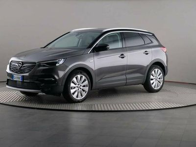 usata Opel Grandland X 1.5 CDTI 130CV ULTIMATE