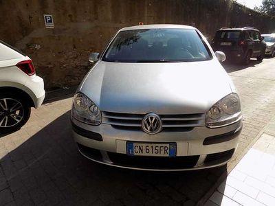 usata VW Golf V -
