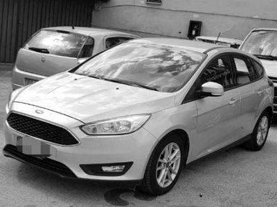 brugt Ford Focus 1.5 TDCi 95 CV Start