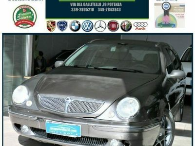 used Lancia Lybra 2.4 JTD 150 CV cat Station Wagon Executive rif. 10402321