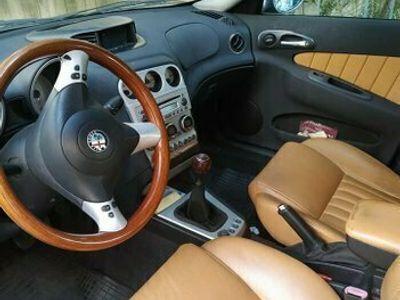 usata Alfa Romeo 156 2ª serie - 2004