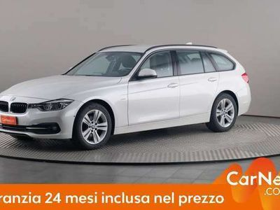 usata BMW 318 3 Serie d Sport Touring