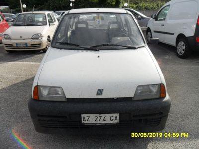 used Fiat Cinquecento 900i cat S