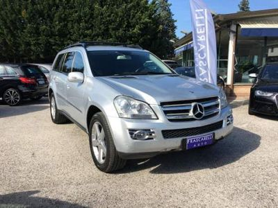 usado Mercedes GL420 CDI cat Sport 7 POSTI!!!!!!!