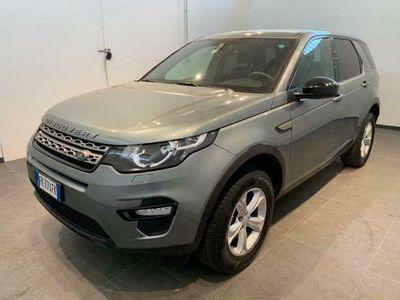 usata Land Rover Discovery Sport Automatico 2.0 TD4 150 CV Pure