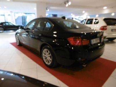 usata BMW 318 d 2.0 143CV - BERLINA -