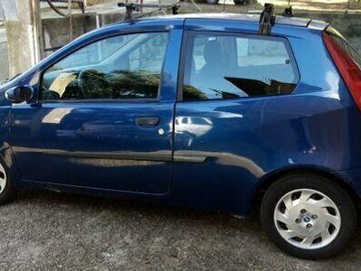 usata Fiat Punto Punto 1.9 JTD 3 porte ELX