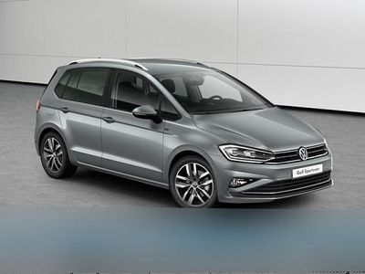 usata VW Golf Sportsvan Sportsvan 1.5 Tsi Act Join